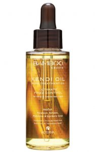 Alterna Kendi Oil Ultimate Frizz Control
